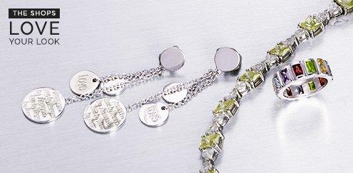 Luxe Designer Jewelry Shop ft. Adami & Martucci, Tagliamonte, Tacori