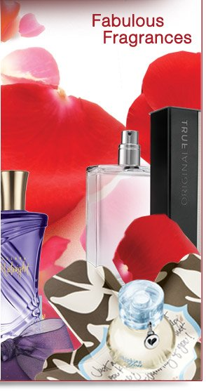 Fabulous Fragrances