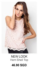 NEW LOOK Top - 46.90 SGD