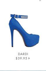 Dardi - $39.95