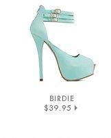 Birdie - $39.95