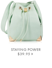 Staying Power - $39.95