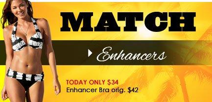 MIX and MATCH! Shop Enhancer Tops!