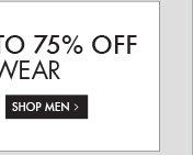 SAVINGS UP TO 75% OFF UNDERWEAR - SHOP MEN