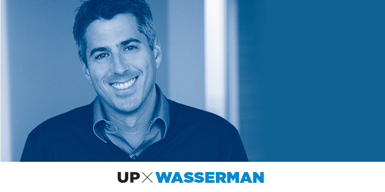 UPxWasserman