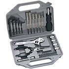 30 Piece Motorcycle Tool Set