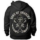 Sons of Anarchy 'Redwood Original' Hoodie