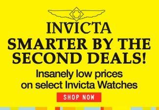 Invicta Deals