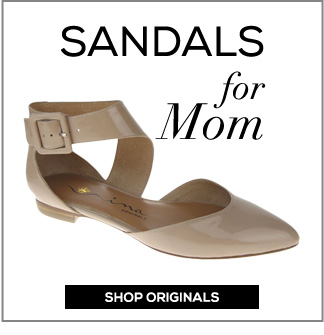 Sandals for Mom