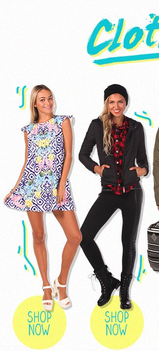 Shop Womens Your Faves