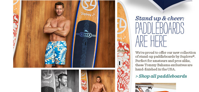 Shop all paddleboards