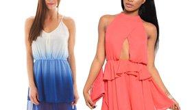 Spring Dresses $9.99