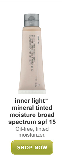inner light. shop now.