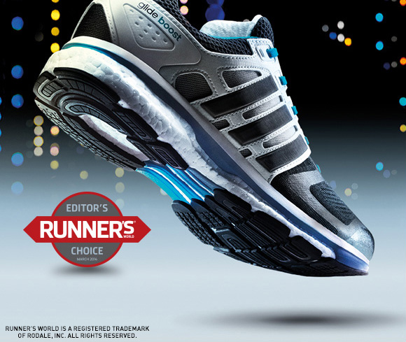 Shop Supernova Glide Boost  Running Shoes »