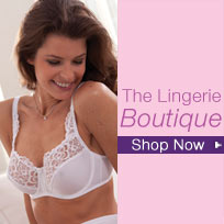The Lingerie Boutique - Shop Now