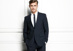 Dapper Dressing: Men's Suits