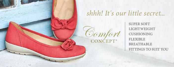 Comfort Concept