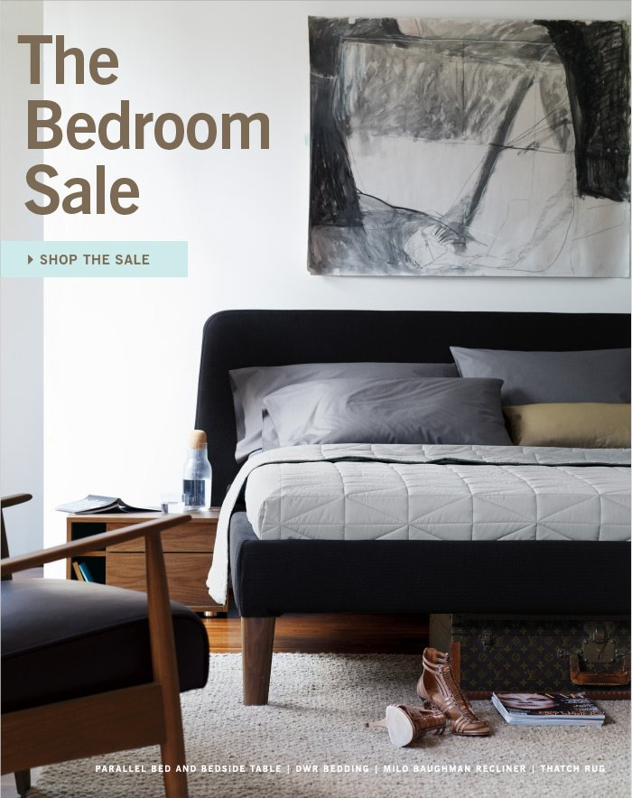 The Bedroom Sale Shop the Sale