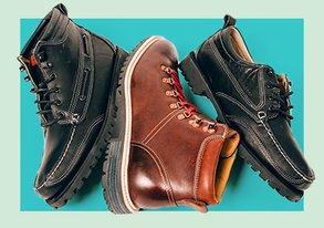 Shop Best-Selling Footwear ft. Sebago