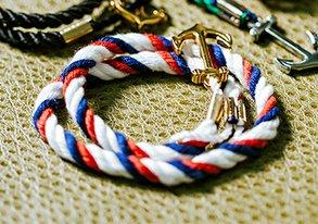 Shop Anchor Your Look: Best Bracelets