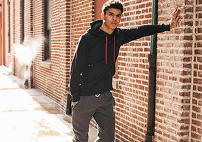 Shop Sweat Style: Hoodies, Joggers & More