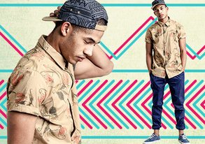 Shop Stock Up: NEW Spring Gear by Afends