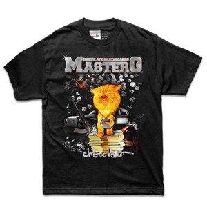 Master G Tee