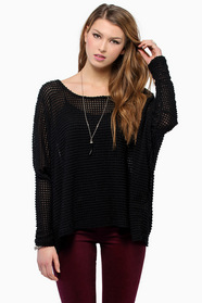 Edgemont Knit Sweater 36