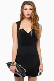 Riviera Bodycon Dress 40
