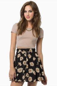 Daisy Baby Skirt 22
