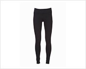 Shirred Long Legging