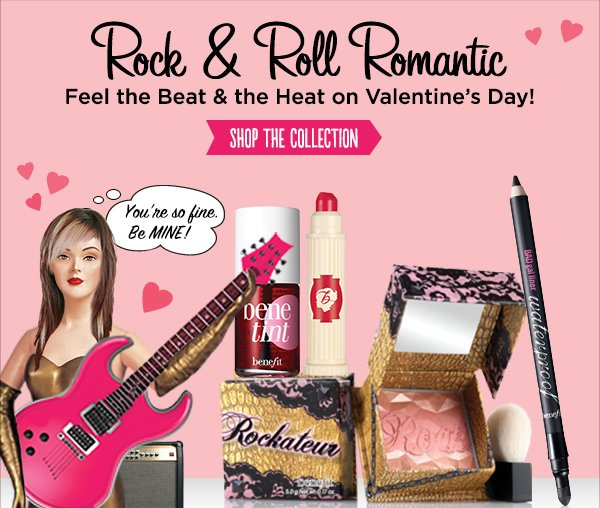 Lookin' for some V-Day love?