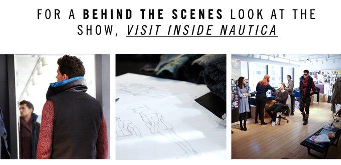 Visit Inside Nautica