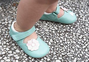 Almost Gone: Baby Shoes