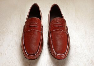 Smart Style: Penny Loafers