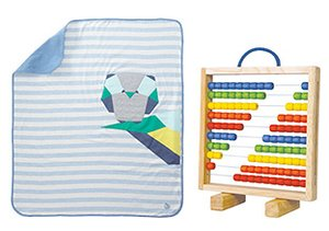 Nursery Prep: Décor & More