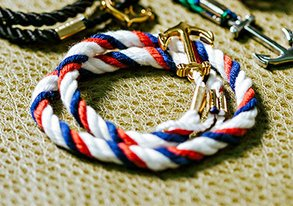Shop Anchor Your Look: Best Bracelets