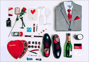Shop Valentine's Day Survival Kit