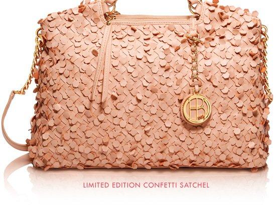 Limited Edition Confetti Stachel