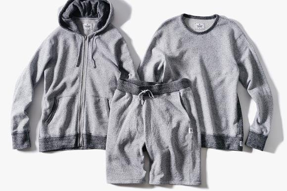 Reigning Champ S/S14 Midweight & Tiger Terry Sweatwear