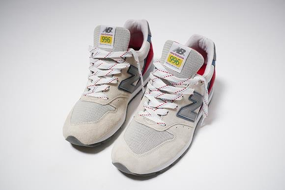 New Balance M996PD S/S14 Release