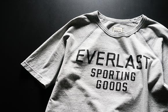 Reigning Champ x Everlast N.Y. Capsule Collection