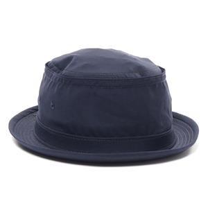 Engineered Garments Pork Pie Hat - Tropical Wool Navy