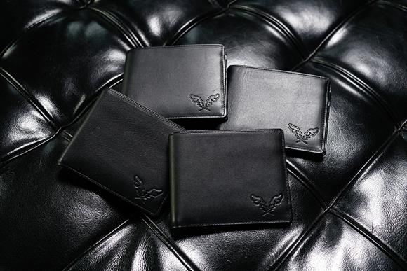 Porter For Sync. x D*Face Wallets