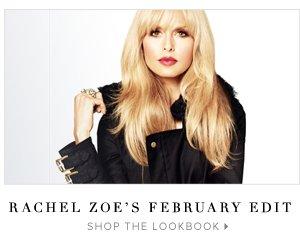 Shop the Lookbook: