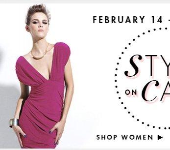 SHOP WOMEN >