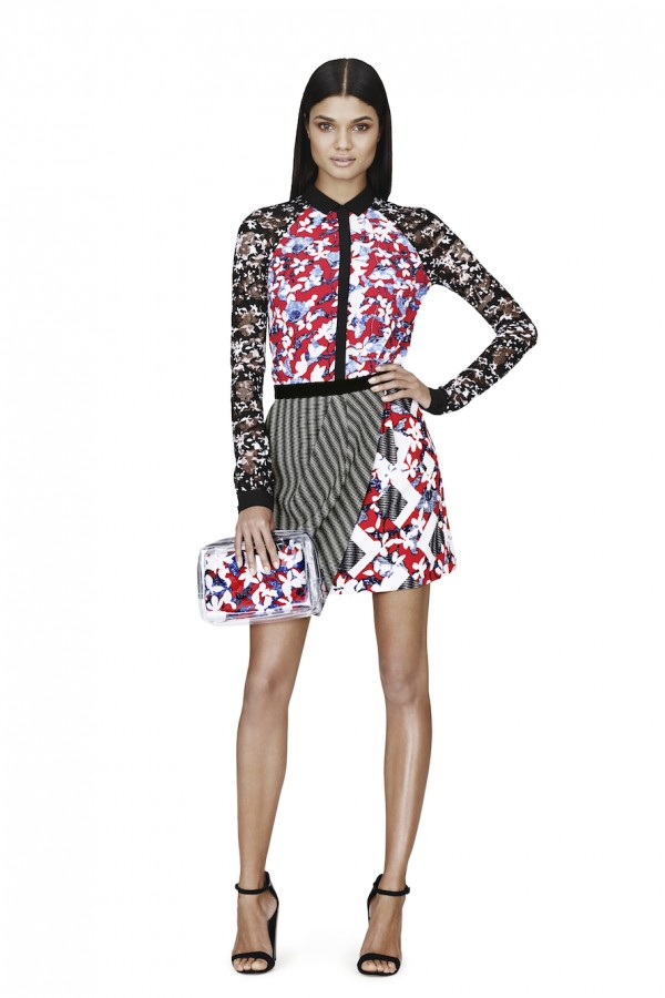 Set Your Alarms: Peter Pilotto For Target Arrives Sunday