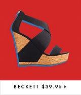 Beckett - $39.95