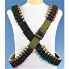 2-Pk. of Fox Tactical™ Shotshell Bandoliers
