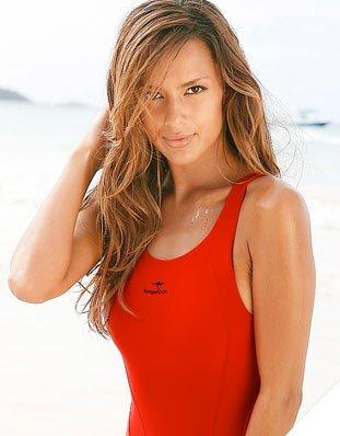 RED HOT swimwear